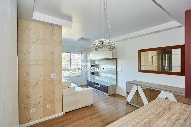 Apartamento à venda com 3 dormitórios em Campo comprido, Curitiba cod:1095 - Foto 7