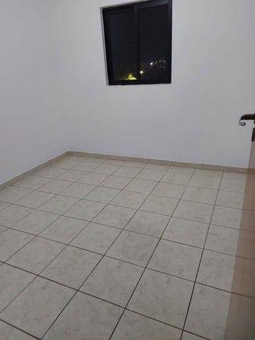 Apartamento Tambauzinho