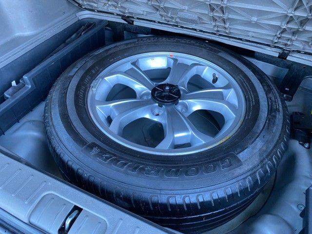 Hyundai Tucson GLS 2013 Automático - Foto 11