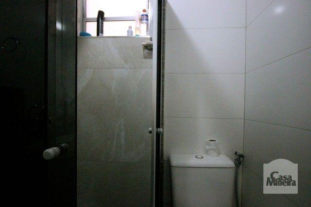 Apartamento à venda com 2 dormitórios em Salgado filho, Belo horizonte cod:335841 - Foto 9