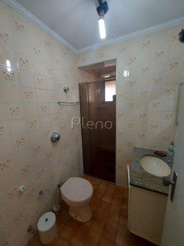 Apartamento à venda com 3 dormitórios em Bosque, Campinas cod:AP030092 - Foto 7