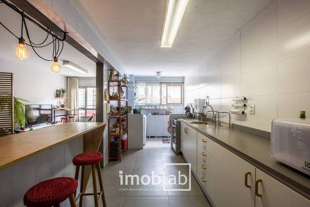 VENDA -> Apto 1 dorm , 1 vaga,  Reformado, Copa-cozinha, sala integrada, Centro- Pelotas/R - Foto 6