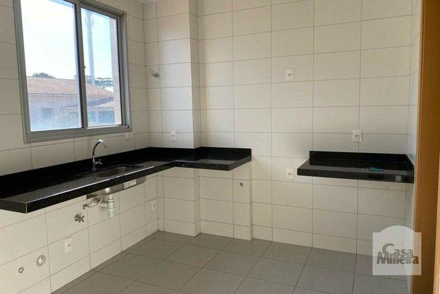 Apartamento à venda com 3 dormitórios em Santa branca, Belo horizonte cod:334847 - Foto 6