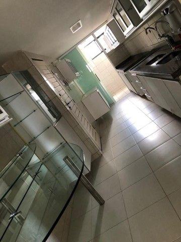 Excelente apartamento em Manaira 126m2  com 3 Quartos e 2 vagas de garagem