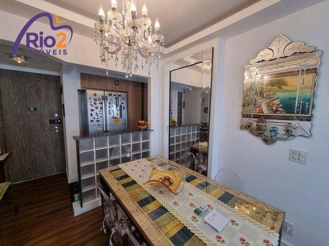 Apartamento com 3 dormitórios à venda, 77 m² por R$ 615.000,00 - Barra Olímpica - Rio de J - Foto 6