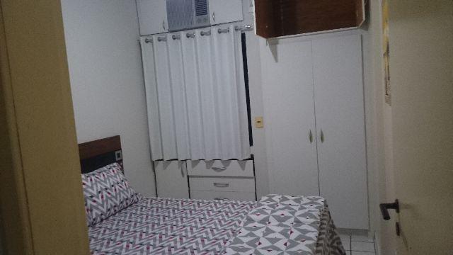 Apartamento temporada jatiuca