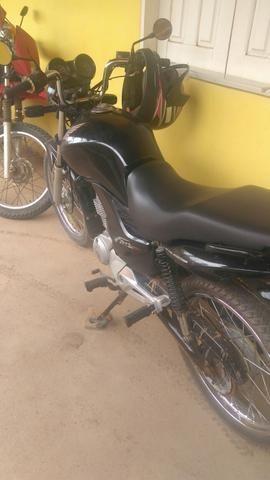 Vendo ou Troco moto FAN 150 em moto Pop