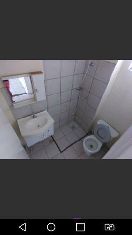 Ap dois quartos em Santa Maria valor 110.000