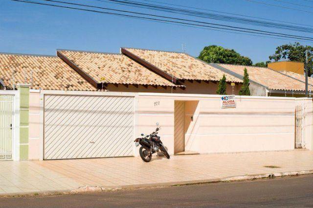 Casa 272 m², com 4 quartos 1 suíte, 3 salas . Jd Leblon Campo Grande MS