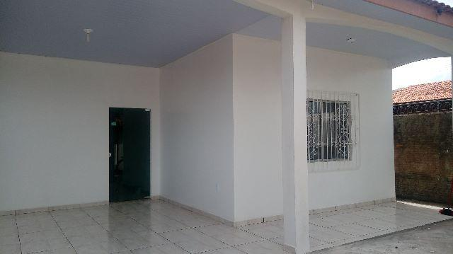 Casa no bairro Açaí