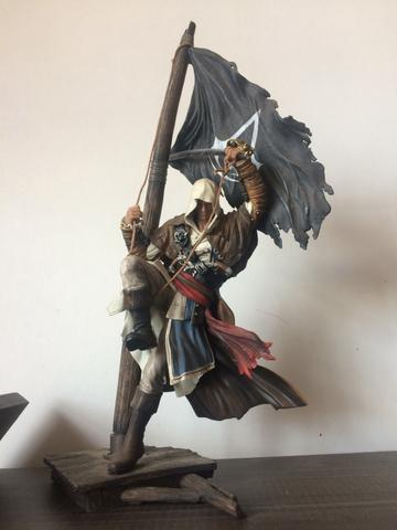 Action Figure Assassin's Creed IV