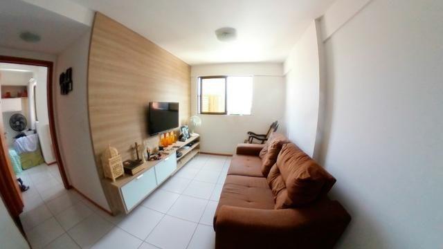Apartamento quarto e sala à Venda em Ponta Verde, Maceió/AL