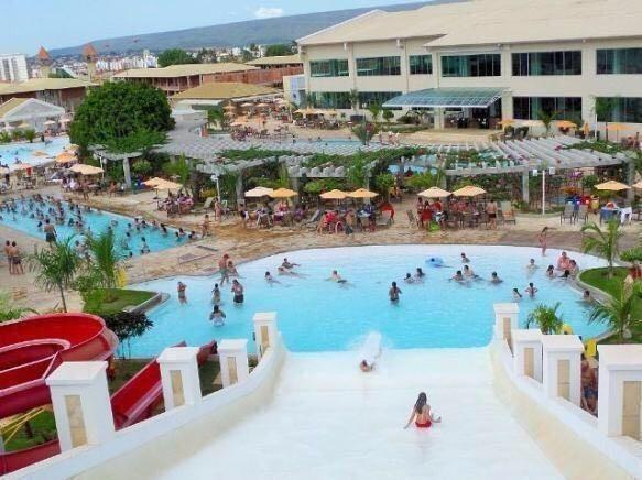 Apartamentos Completos em Caldas Novas Hospedagem Hotel Com Parque Aquatico Leia o Anuncio