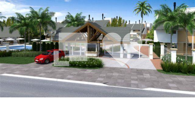 Casa de condomínio à venda com 3 dormitórios em Olaria, Canoas cod:240902