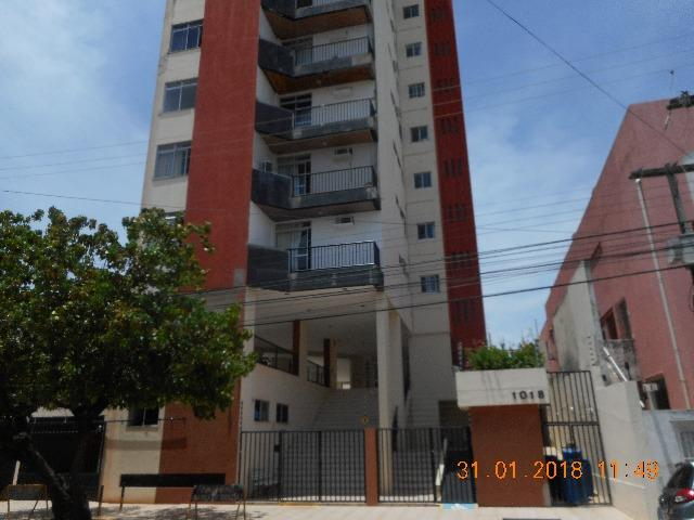 Apartamento no condominio mares da grecia bairro centro
