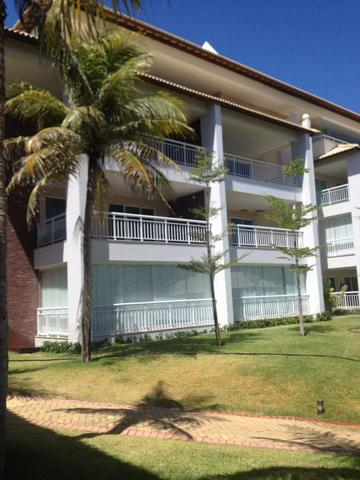 Apartamento Cobertura no Golf Ville