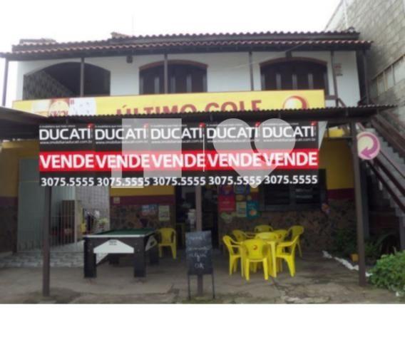 Casa à venda com 3 dormitórios em Centro, Esteio cod:219959