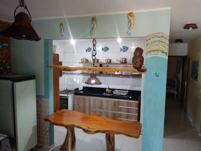 Linda Casa de Praia Carapibus - Foto 15