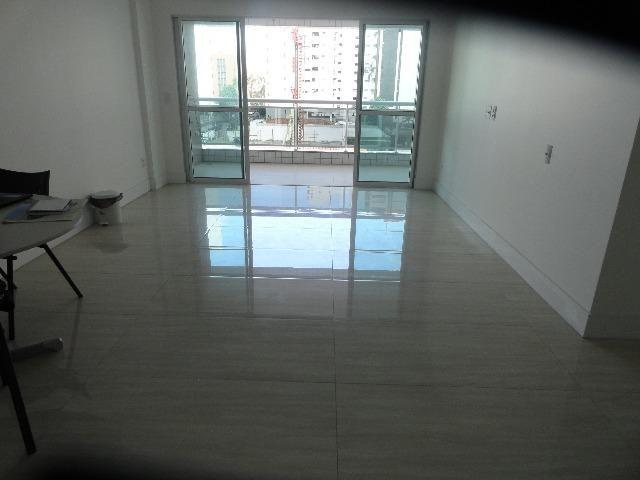 AP0122 - Apartamento 150 m², 3 suítes, 3 vagas, Edifício Promenade, Aldeota - Foto 6