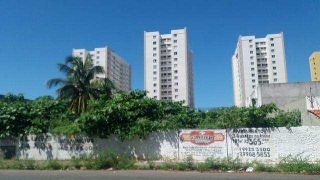 076.2018 - terreno na av. Desemb. João Bosco de Andrade Lima - Foto 2