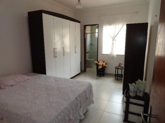 CA0047 - Casa duplex, 3 quartos, 6 vagas, próx. Washington Soares - Foto 11