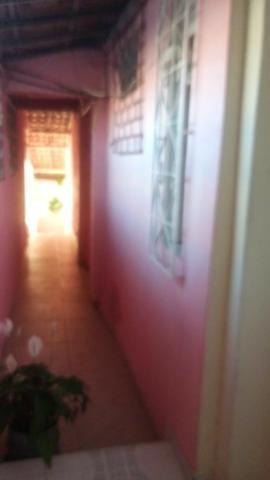 Alugo casa em Candeias-BA - Foto 3