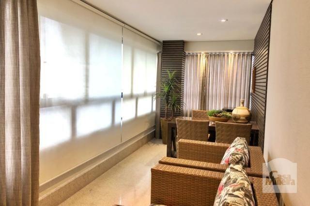 Apartamento à venda com 4 dormitórios em Gutierrez, Belo horizonte cod:258110 - Foto 9