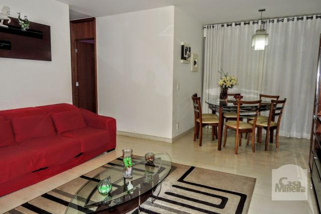Apartamento à venda com 4 dormitórios em Buritis, Belo horizonte cod:257936 - Foto 3