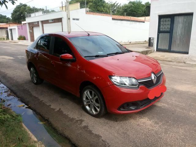 Vendo um Renault Logan expression 1.6 - Foto 3