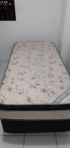 Cama Box Ortobom Solteiro - Foto 2