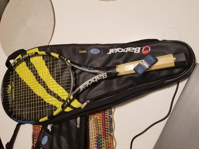 Raquete de Tênis - Aero pro drive