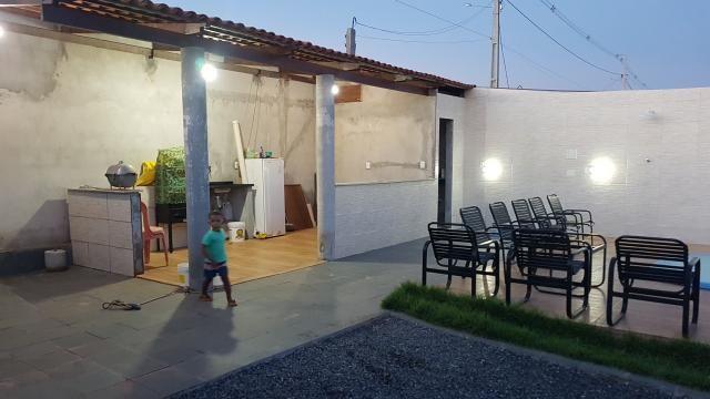 Alugo casa com piscina pra final de semana, em barra do Jacuípe, em condomínio fechado - Foto 16