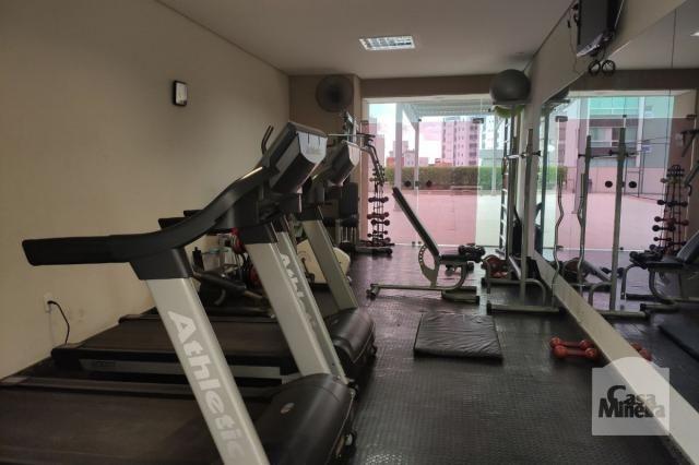 Apartamento à venda com 4 dormitórios em Buritis, Belo horizonte cod:257936 - Foto 18