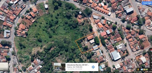 Sobrado Galpão com Grande área de terreno, utilização Industrial, comercial ou residencial - Foto 7