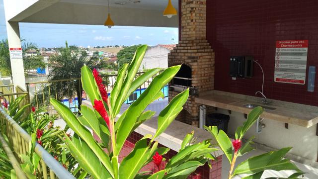 Apto 2Q novo Condomínio Parque Vila Imperial - Foto 6