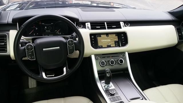 Range Rover Sport HSE 5.0 2014 - Foto 4