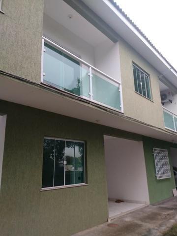 Imperdível! Casa duplex com 2 quartos no Centro de Itaguaí, próximo a prefeitura - Foto 5