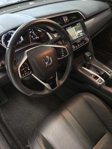 Honda Civic Touring turbo 2016/ 2017 - Foto 12