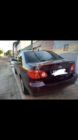 Corolla 2004 - Foto 8
