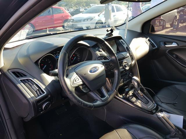 Ford Focus Sedan Titanium - Foto 7