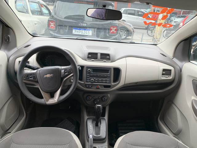 Gm-chevrolet advantage 1.8 automática 2015 - Foto 7