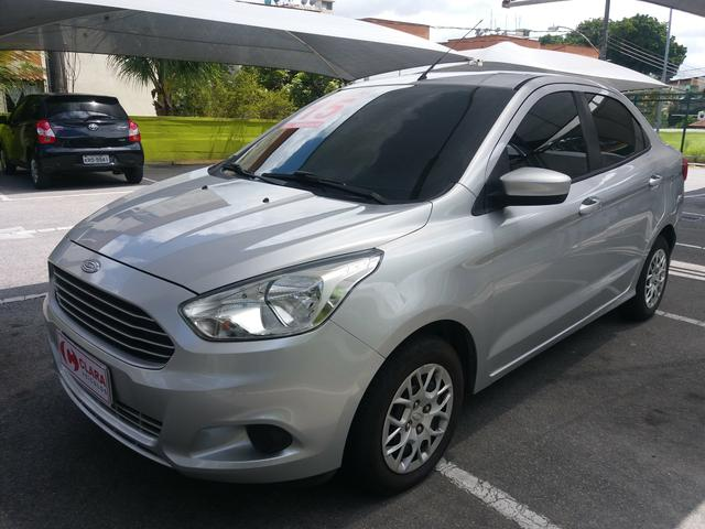 Ford ka + Sedã - Foto 2