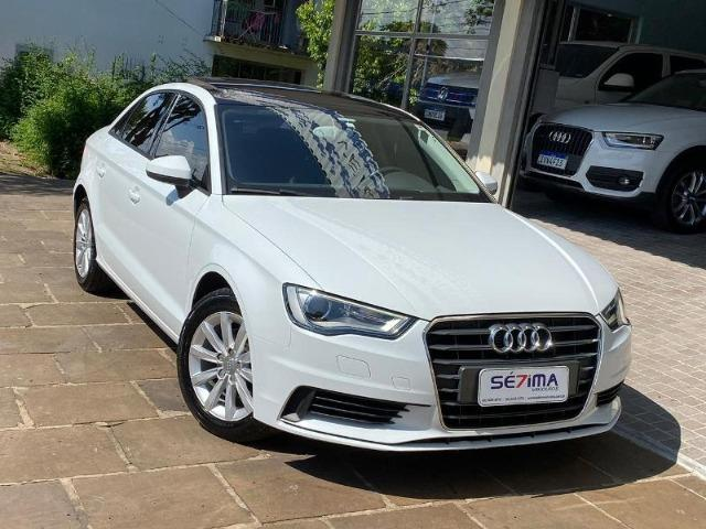 A3 Sedan Attraction 1.4 TFSI / Teto - 2015 - Foto 6