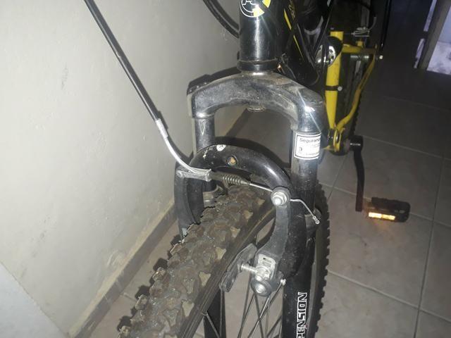 Bicicleta 21 vel. - Foto 3