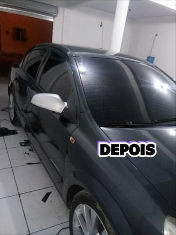 Fumê automotivo - Foto 2