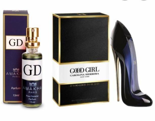 Perfume amakha Paris - Foto 2