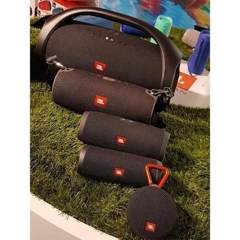 Oferta JBL Charge 3, Charge 4, Original, Pronta Entrega, Temos toda Linha JBL - Foto 2