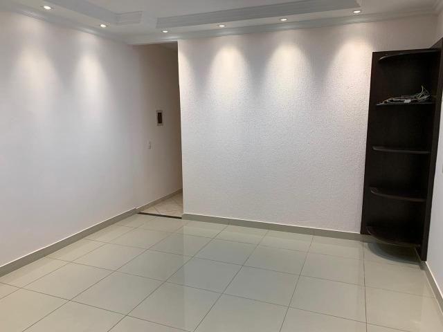Casa Belissima otima Localização 2 qts, 4 garagem prox shoping Passeio das Aguas - Foto 11