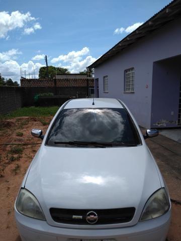Vende se ou troca Corsa sedan Premium - Foto 3