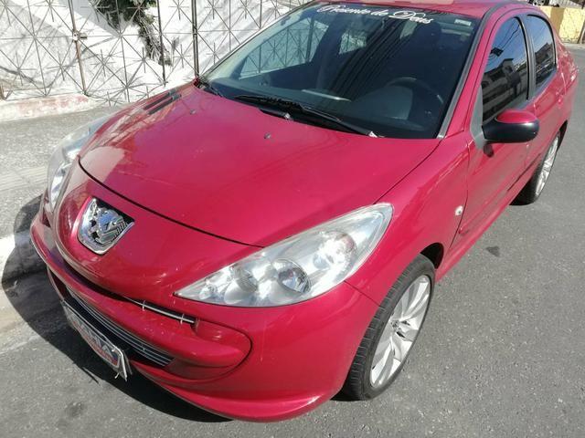 Peugeot 1.4 2013 completo